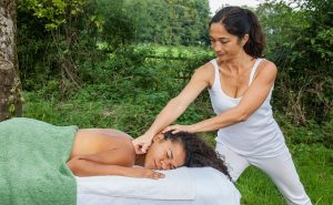 Swedish massage Brighton