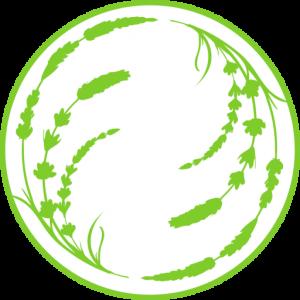 Brighton Wellbeing Lavendar Logo
