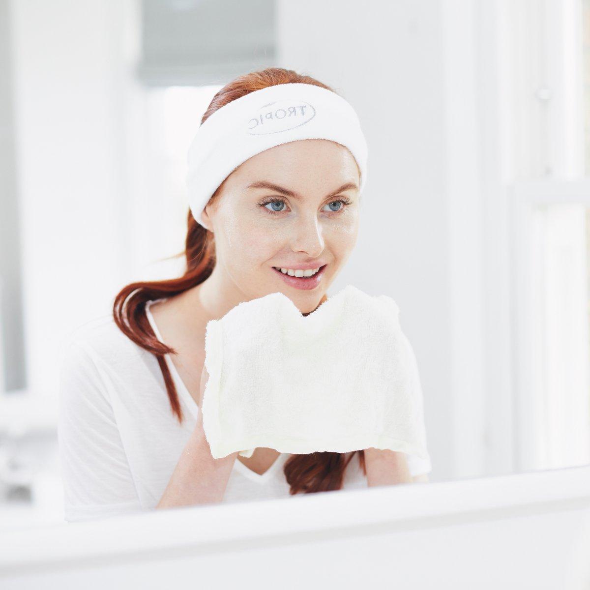 Natural Skincare by Tropic Skincare Barbara Palloni