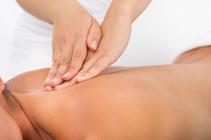 wellbeing massage package