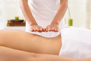 Stress and anxiety relief massage package