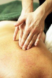 Benefits of massage therapies