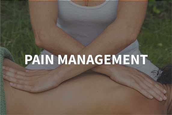 conditions treated with massage therapies