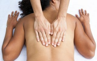 Brighton massage, Brighton Wellbeing